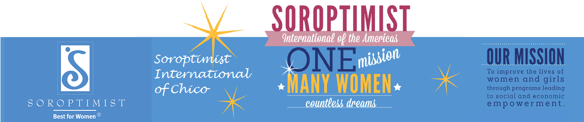 Soroptimist International of Chico